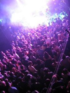 circa toronto crowd 2008